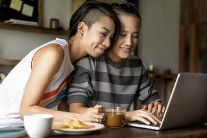 Lesbian Dating-Netzwerk Liste kostenlos Dating-Seiten canada