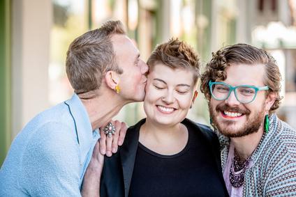 Trans freundliche lesbische Dating-Seiten