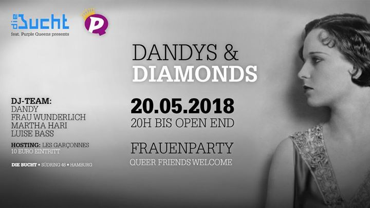 Dandys & Diamonds