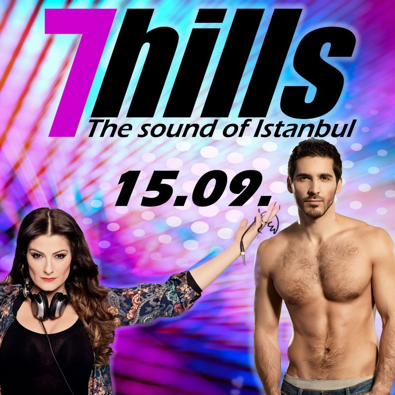 7hills - The sound of Istanbul